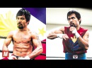 Manny Pacquiao Training Highlights Boxing Workout Motivation
