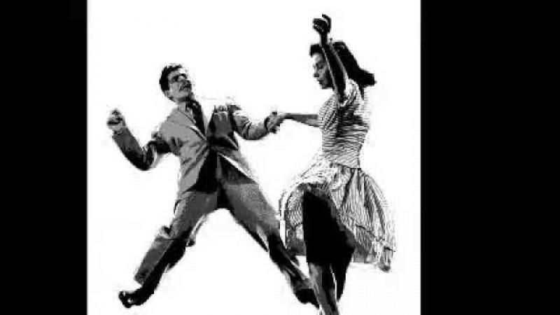 Let's Rock N' Roll Boogie Woogie Swing Mix Part 1 Dimitris Lesini Greece