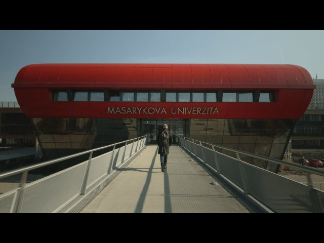 Welcome to Masaryk University