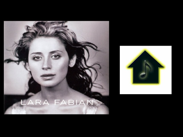 Lara Fabian - I Am Who I Am (HQ2 Radio Mix)