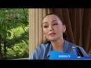 Баян Есентаева станет писательницей