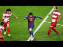 Lionel Messi ● 10 Virtually Impossible Assists ► Not Even Possible on PlayStation HD