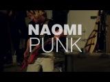 Naomi Punk - Linoleum Tryst #19 (Live at Third Space Art Collective)