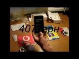Samsung Galaxy G3 Распаковка розеткаRozetka