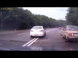 Авария на перевале к Джубге 30.06.2016
