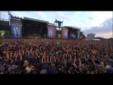 Sabaton - Panzerkampf (Heroes On Tour DVD)