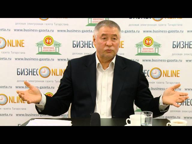 Фоат Комаров: Я вот лентяй, поэтому собираю трудолюбивых людей