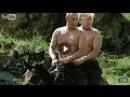 Клип про Путина и Трампа собрал миллионы просмотров.
