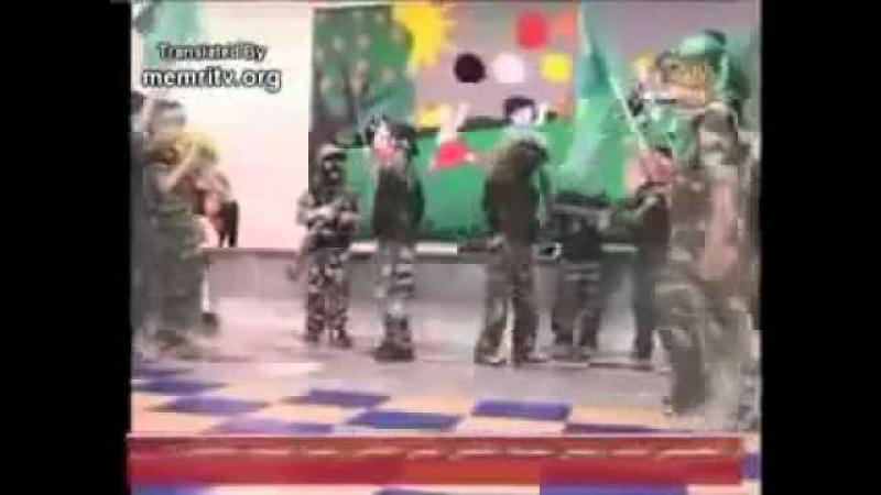 Детский Садик в Палестине