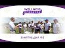 Wellness Прокачка: Занятие дня №3 (Тренинг харизмы от Вадима Салманова)