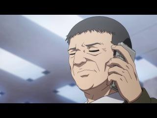4 серия Bloodivores русская озвучка OVERLORDS - Кровопийцы 04 Кровожадные