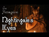 Nightingale's Eyes Dragon Age - The Menagerie