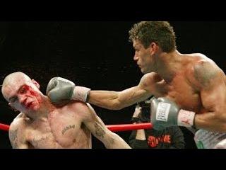 Acelino Freitas vs Jorge Rodrigo Barrios (Боец) [09.08.2003]
