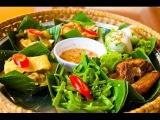 Asian- Khmer Foods Cambodian Street Foods, Khmer Cheese, Khmer Salty Fish, Prohok Khmer,.(Part-51)