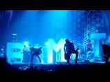 Bring Me The Horizon - Shadow Moses (New Song) @ Vans Warped Tour UK 2012 HQ HD