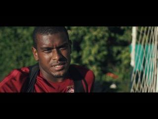 Фернандо: «В Спартаке я свой среди своих»