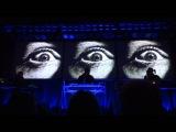 Karl Bartos Live 01-02-2014 Copenhagen