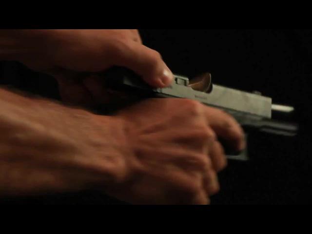 Оружейный битбокс Firearm Beatbox