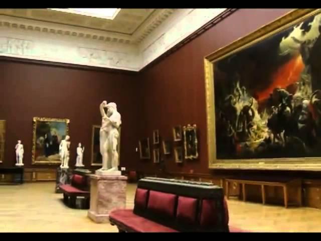 Русский музей [Санкт-Петербург] | Russian museum [St. Petersburg]