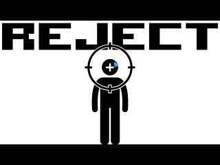 ANIMATOR vs ANIMATION: THE GAME | Reject