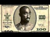 2Pac ft Notorious Big - Get Ya Riches MimoTupac1992 Remix HD 2016