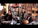 Regina Carter NPR Music Tiny Desk Concert