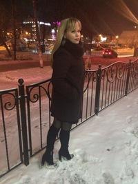 Екатерина Ванина