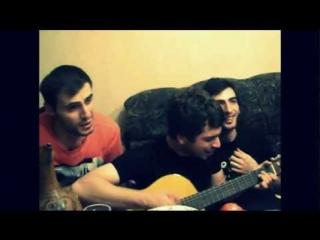 mdinare xidis qvesh / მდინარე ხიდის ქვეშ / ბესო როსტიაშვილი / гитара уроки / классическая гитара