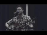Jensen Ackles — Wild mountain thyme