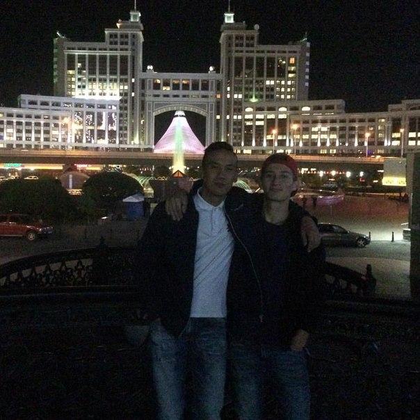Фото №439856399 со страницы Ruslan Kazkenov