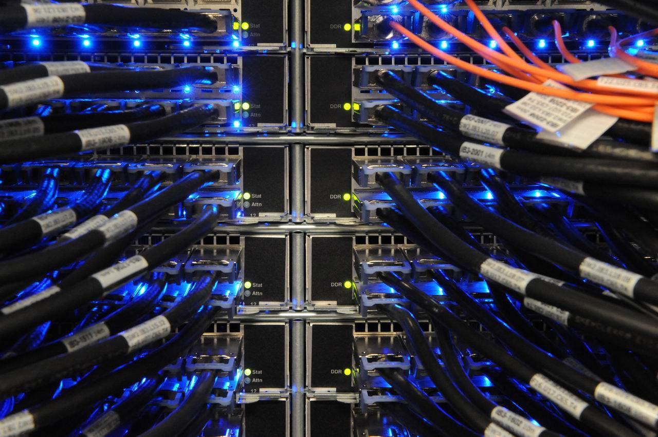 Российская защищенная система хранения данных для суперкомпьютеров