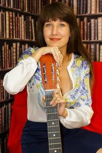 Александра Фаттахова