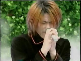 RONDE - Chikyū-ju no kaze ni fukarete