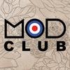 MOD CLUB | MOD ROOF | СПб
