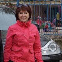 Людмила Полкунова