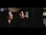 Фильм шестой. Cлепой фехтовальщик: Затойчи и сундук золота.1963
