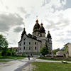 Церква Зіслання Святого Духа на Сихові