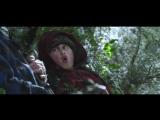 «Охота на дикарей» (2016): Трейлер (русский язык)
