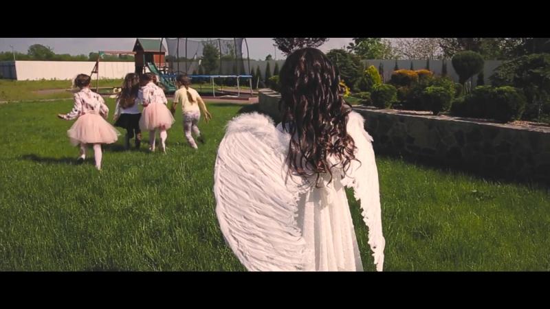 Каріна Кантерук - Якби я..(слова-музика Ліза Кравчук)