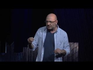 Свобода от воспитания _ Дима Зицер _ TEDxSadovoeRing