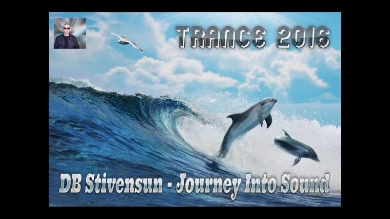 DJ Befo / DB Stivensun - Journey Into Sound