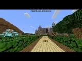 Краткий обзор сервера ModernWorld (видео мною снято)