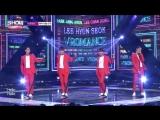 160817 Show Champion | VROMANCE - SHE