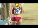 самые Пикантные ПОПЫ в спорте- Patricia Sarrapio ( не порно,не секс ,не эротика )