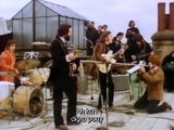 Rooftop Performance (4/4) Let It Be (1970) Rus Subs