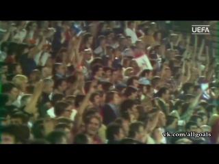 10 легендарных моментов ЕВРО _ Пенальти Паненки