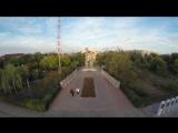 Взгляд с высоты. Ахтубинск