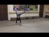 Кастинг. Артемий Кожеватов. 13 лет. Срочная импровизация. Народник. (2)