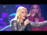 Anastacia - Left Outside Alone (Live 2012)