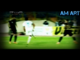 Халк повторил легендарный удар Роналдиньо! |BY AMART|